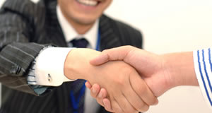 主なパートナーシップ機関・企業のイメージ